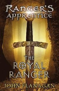 Ranger's Apprentice 12: The Royal Ranger (kartonnage)