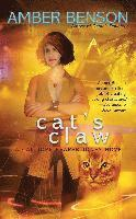 Cat's Claw: A Calliope Reaper-Jones Novel (pocket)