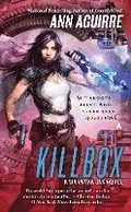 Killbox: A Sirantha Jax Novel