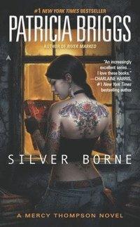 Silver Borne (h�ftad)