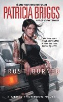 Frost Burned (h�ftad)