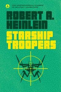 Starship Troopers (pocket)