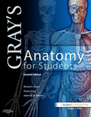 Gray's Anatomy for Students (h�ftad)