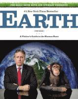 Earth The Book (h�ftad)