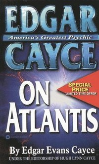 Edgar Cayce on Atlantis (h�ftad)