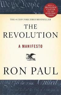 The Revolution (h�ftad)