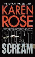 Silent Scream (pocket)