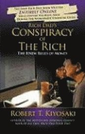 Rich Dad's Conspiracy of the Rich (h�ftad)
