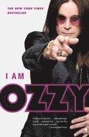 I Am Ozzy (h�ftad)