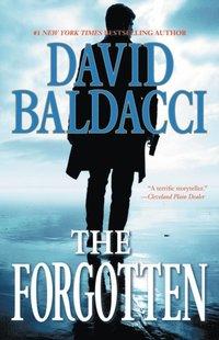 Forgotten (e-bok)