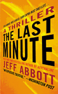 The Last Minute (inbunden)