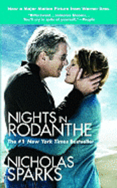 Nights in Rodanthe (pocket)