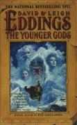 The Younger Gods: Book Four of the Dreamers (pocket)