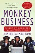 Monkey Business (h�ftad)