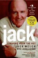 Jack: Straight from the Gut (pocket)
