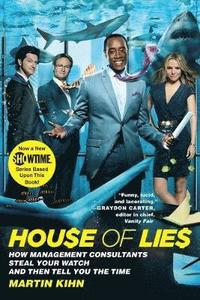 House of Lies (h�ftad)