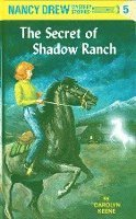 The Secret of Shadow Ranch (inbunden)