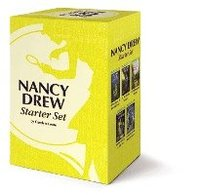 Nancy Drew Starter Set (inbunden)