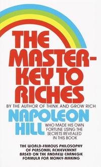 Master Key To Riches (h�ftad)