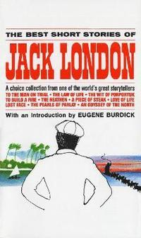 Best Short Stories Of Jack London (ljudbok)