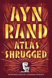 Atlas Shrugged (h�ftad)