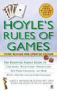Hoyle's Rules of Games (pocket)