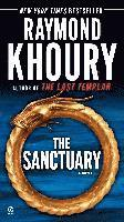 The Sanctuary (h�ftad)