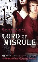 Lord of Misrule (h�ftad)