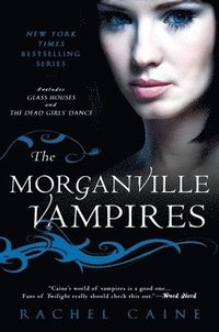 The Morganville Vampires, Volume 1 (pocket)