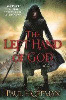 The Left Hand of God (h�ftad)