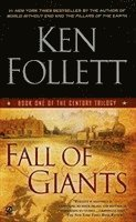 Fall of Giants (inbunden)