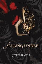 Falling Under (häftad)