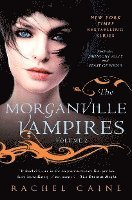 The Morganville Vampires: Midnight Valley and Feast of Fools (h�ftad)