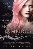 The Morganville Vampires: Fade Out and Kiss of Death (h�ftad)