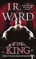 The King: A Novel of the Black Dagger Brotherhood (pocket)
