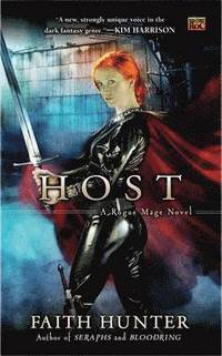 Host: A Rogue Mage Novel (pocket)
