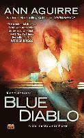 Blue Diablo: A Corine Solomon Novel (pocket)