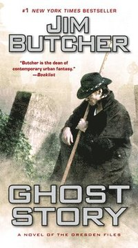 Ghost Story (pocket)