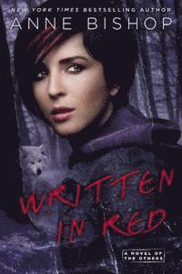 Written in Red: A Novel of the Others (inbunden)