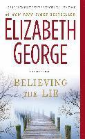 Believing the Lie: A Lynley Novel (ljudbok)