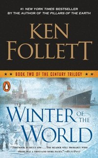 Winter of the World: Book Two of the Century Trilogy (pocket)