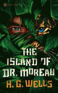 The Island of Dr. Moreau (pocket)