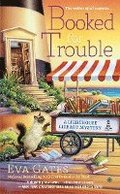 Booked for Trouble: A Lighthouse Library Mystery