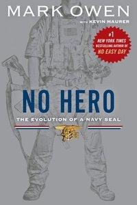 No Hero (h�ftad)