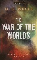 The War of the Worlds (pocket)