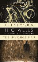 The Time Machine/The Invisible Man (pocket)