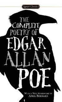 The Complete Poetry of Edgar Allan Poe (inbunden)