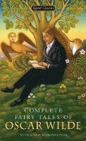 Complete Fairy Tales of Oscar Wilde (h�ftad)