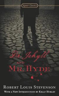 Dr. Jekyll and Mr. Hyde (kartonnage)