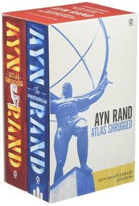 Ayn Rand Set: The Fountainhead/Atlas Shrugged ()